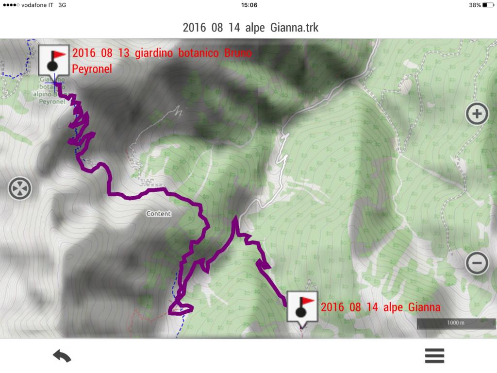 2016 08 14 LXV tappa: Alpe Gianna