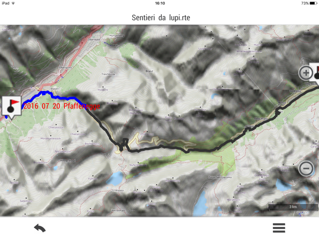 2016 07 19 XLIV a tappa Pfaffenegge