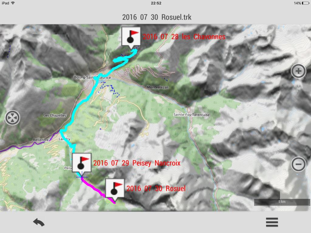 2016 07 29-30 LIII e LIV tappe: Peisey Nancroix e Rosuel