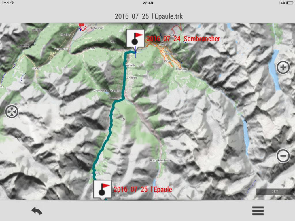 2016 07 25 XLIX tappa: l'Epaule