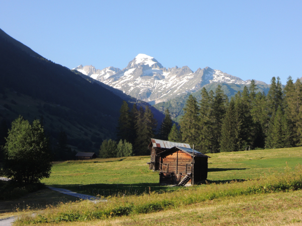 walser della valle del Rodano